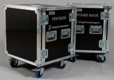 Digidesign Venue FOH Rack, Stage Rack